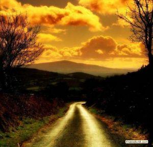 Drumul nesfarsit al dorului
