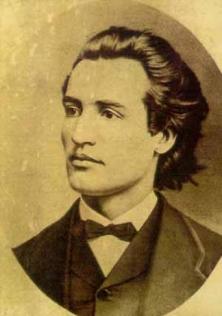Mihai Eminescu-romanian poetry