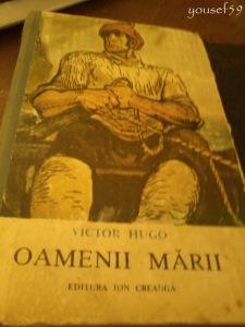 Victor Hugo-oamenii marii