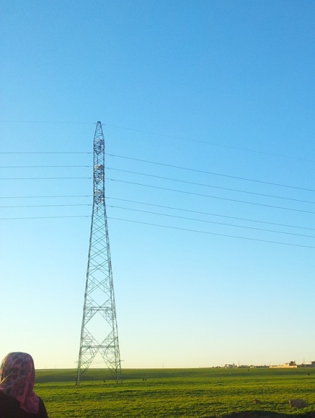in gluma i se spune turnul Eiffel
