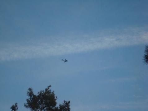 privind la avion ma gandesc la pilotul a carui viata a sfarsit atat de tragic